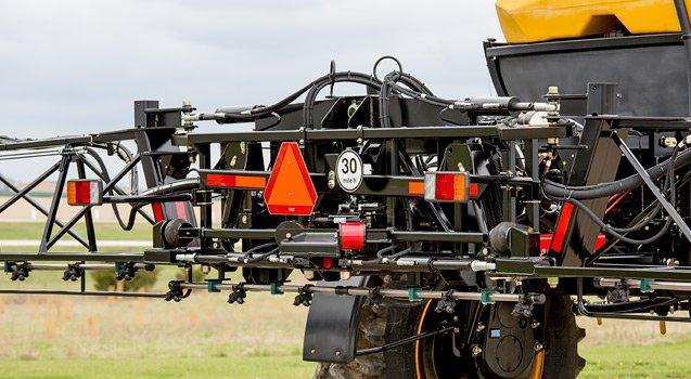 Van L Equipment | New and Used Farm Equipment, southwest