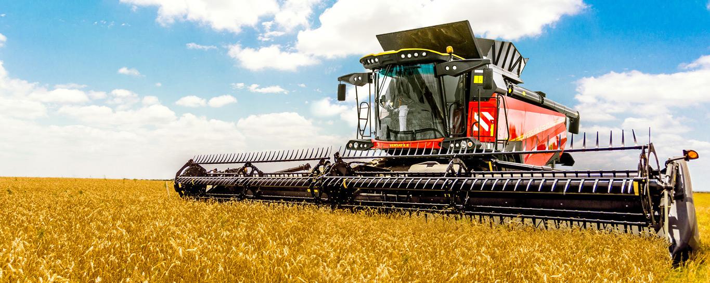 Versatile - Versatile - Agricultural Products