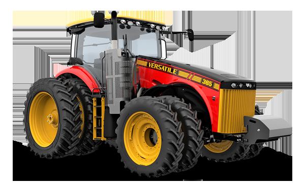 Versatile - MFWD Tractors